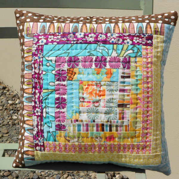 Beginners Patchwork and Quilting