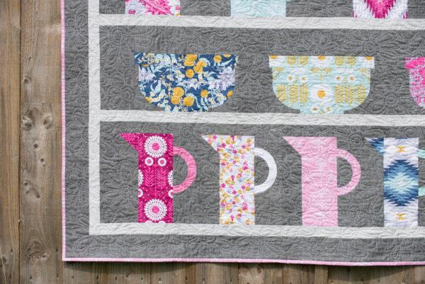 Jo Avery's Crockery Cupboard Quilt