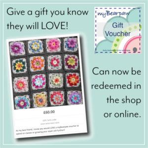 myBearpaw Gift Cards